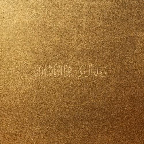 ANTIHELD - Goldener Schuss - CD/Album