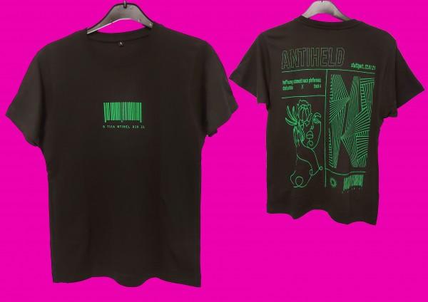 track 4 limited edition unisex Shirt